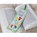 "Zakładka ""Book lover"""
