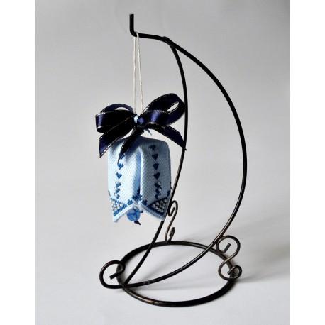 Dzwoneczek niebieski